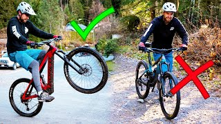 Video This is who E Bikes are for... MP3, 3GP, MP4, WEBM, AVI, FLV Januari 2019
