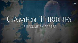 Game of Thrones : les six premières saisons résumées en 7 m...