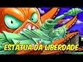 Download Lagu DESTRUINDO A ESTÁTUA DA LIBERDADE COM UM SUPER-POLVO | Octogeddon #1 Mp3 Free