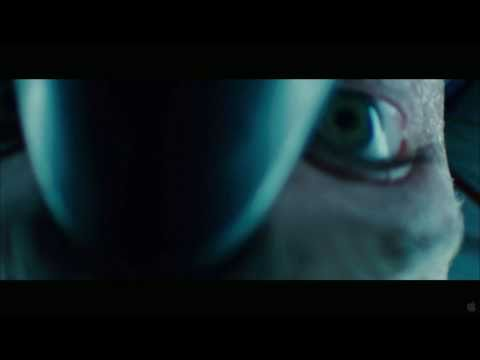 Pandorum Featurette