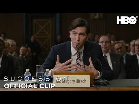 Succession: (Season 2 Episode 10 Clip) | HBO
