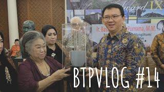 Video BTPVLOG #14 - ROOSSENO AWARD 2019 MP3, 3GP, MP4, WEBM, AVI, FLV Juli 2019