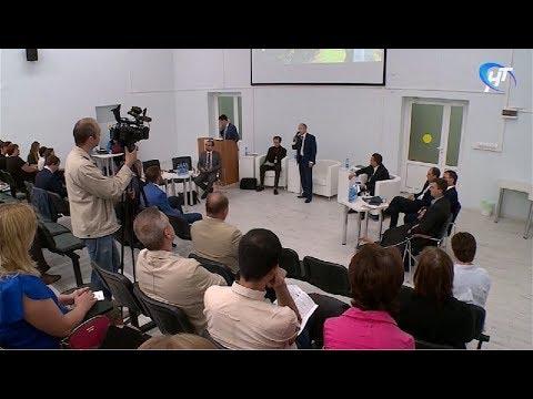 Инвестиционную привлекательность Новгородской области обсуждают в Школе экономического анализа