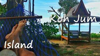 Koh Jum / Koh Pu (Krabi) Thailand  City new picture : Koh Jum Island - Krabi