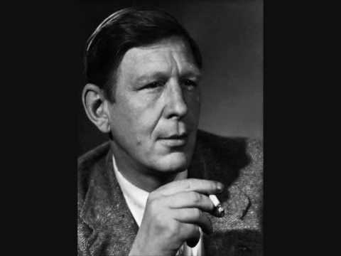 w h audens september 1 1939 W h auden: poems study guide contains a biography of wystan hugh  w h  auden: poems summary and analysis of september 1, 1939.
