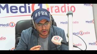 Face à Bilal Marmid - Driss Mrini