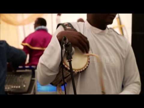Emi Mimo Olutunu (Holy Spirit The Comforter) - Hymn 237