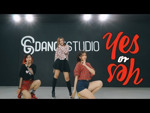 YES OR YES (TWICE) | FANNY DANCE COVER - Thời lượng: 4:21.