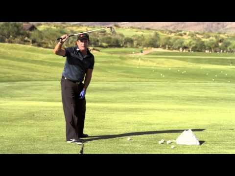 Boccieri Golf Secret Grip - Rick Smith's Top Drills - Hands In