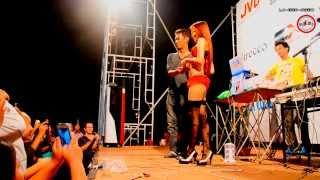 Chiang Mai Motor Show 2013