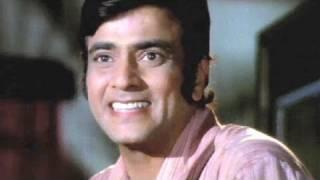 Scene from Jaise Ko Taisa (1973) Family Drama starring Jeetendra, Reena Roy, Ramesh Deo, Srividya, Anwar Husain, Kamini...