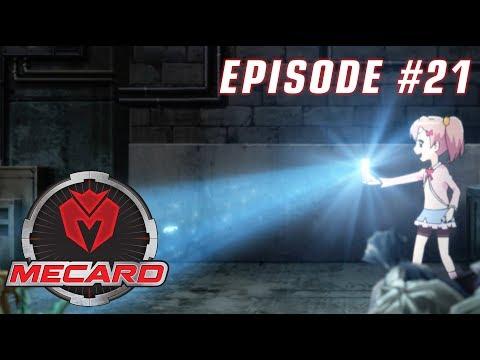 A Kind Heart | Mecard | Episode 21