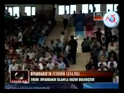 AGD'den Diyarbakır'ın fethi programı