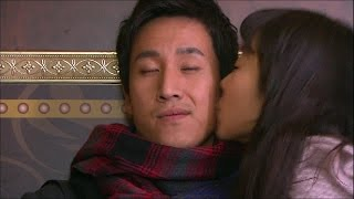 Video 【TVPP】Kong Hyojin - Kissed Him Involuntarily, 공효진 - 자신도 모르게 셰프에게 뽀뽀해버린 유경 @ Pasta MP3, 3GP, MP4, WEBM, AVI, FLV Februari 2018