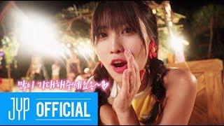 "Video TWICE TV ""Dance The Night Away"" EP.03 MP3, 3GP, MP4, WEBM, AVI, FLV September 2018"