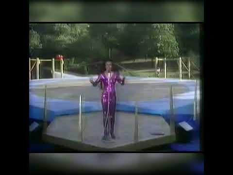 Diana Ross - Pieces Of Ice (vaporwave)