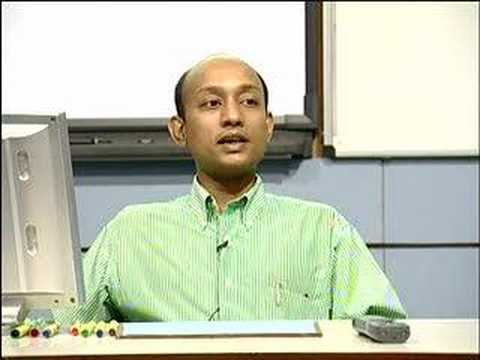 cdma - Lecture Series on Wireless Communications by Dr.Ranjan Bose, Department of Electrical Engineering, IIT Delhi. For more details on NPTEL visit http://nptel.ii...