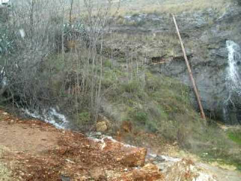 Fuente de la Peña (Jaén)
