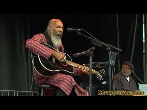 Richie Havens – All Along The Watchtower