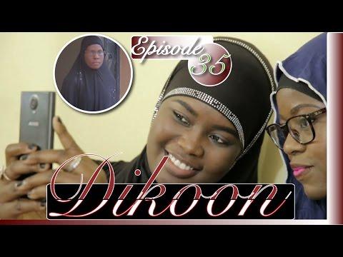 DIKOON Episode 35