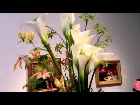 Flower Bouquet Art -3