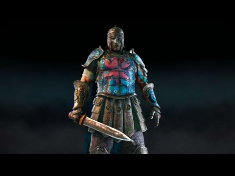 For Honor Official Weekly Update for September 28 Trailer