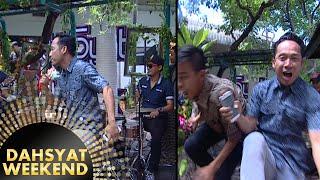 Video Denny Rusuh Banget Joget Lagu Dari Tipe X [Dahsyat] [6 Feb 2016] MP3, 3GP, MP4, WEBM, AVI, FLV Oktober 2018