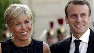 Video Dans l'intimité des coachings de Brigitte Macron MP3, 3GP, MP4, WEBM, AVI, FLV Juni 2017