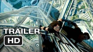 Nonton Mission Impossible  Ghost Protocol Official Trailer  1   Tom Cruise Movie  2011  Hd Film Subtitle Indonesia Streaming Movie Download