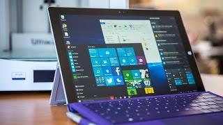 סקירה - Windows 10