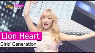 [HOT] Girls' Generation - Lion Heart, 소녀시대 - 라이온 하트 Show Music core 20150905, clip giai tri, giai tri tong hop