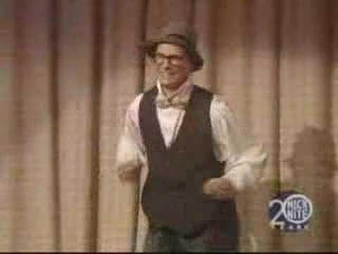 Bill Irwin - Bill Irwin on Cosby.