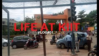 Download Lagu LIFE AT KIIT UNIVERSITY | A DAY IN THE LIFE OF INDIAN ENGINEERING STUDENT #VLOG 01 Mp3