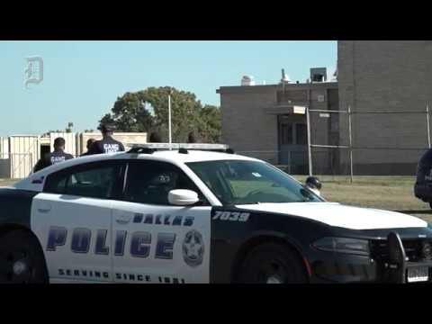 Teen found shot to death at elementary school