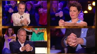 Video Messmer hypnotise le plateau d'Un soir à la Tour Eiffel MP3, 3GP, MP4, WEBM, AVI, FLV Mei 2017