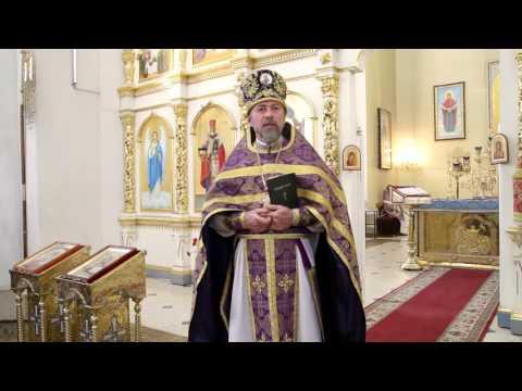 2015.09.27 - о. Олег Семенчук - Крестовоздвижение