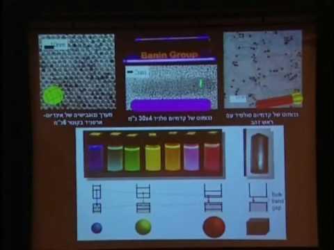 Die Revolution der Nanotechnologie im 21. Jahrhundert