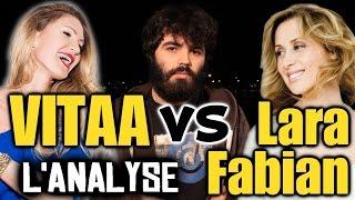 """Cette fois-ci, on parle de deux chanteuses ayant sorti un album le même jour : Vitaa et Lara Fabian !Twitter : @MisterJDayFacebook : http://www.facebook.com/MisterJDay""""T'es où"""" de Vitaa : https://www.youtube.com/watch?v=HATsLk_v7fQ""""Quand je ne chante pas de Lara Fabian"""" : https://www.youtube.com/watch?v=NmERJg5_iMYAuteurs :Kama et JDayGénérique :Kamel SaïdiMa chaîne YouTube :http://www.youtube.com/JDayMa chaîne Gaming :http://www.youtube.com/SuperJDay64"""
