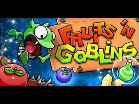 Video of Fruits'n Goblins
