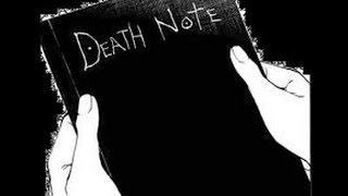 DEATHNOTE ITALIANO game YouTube video