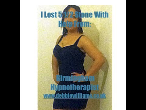 5 1/2 Stone Weight Loss Testimonial