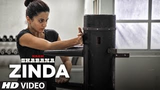 Nonton Naam Shabana   Zinda Video Song    Akshay Kumar  Taapsee Pannu  Taher Shabbir I Sunidhi   Rochak Film Subtitle Indonesia Streaming Movie Download