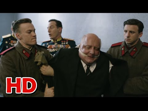 The Death of Stalin - The Coup