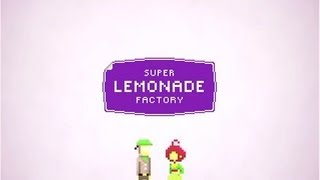 Видео Super Lemonade Factory