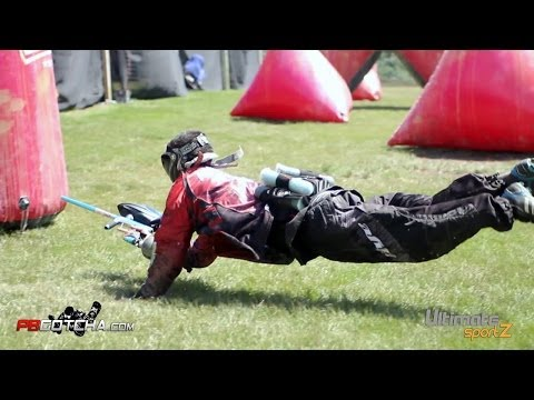PRPB5 (Puerto Rico Paintball 5) 3.0 By: Pbgotcha