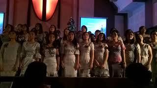 ~Medley~.... Natal PERMATA PASKAH GBKP KM4 MEDAN 2017