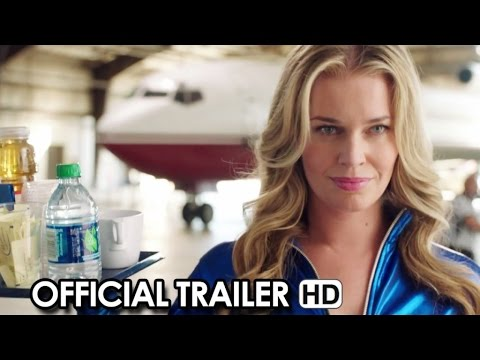Larry Gaye: Renegade Male Flight Attendant Official Trailer (2015) HD