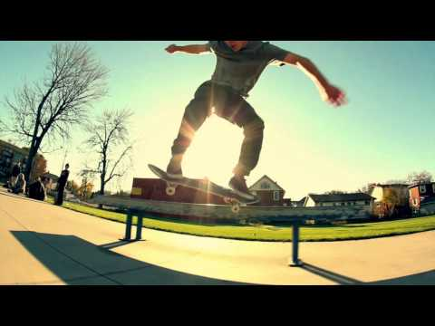 JEFF SRNEC | ATKINSON SKATEPARK