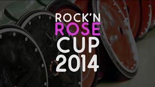 Résumé Rock\'N Rose 2014