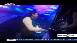 Kahitna Konser 30 Tahun (Metro TV)